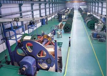 Shanghai Shenghua Cable (Group) Co., Ltd.