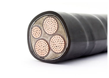 Stranded Copper Conductor Low Smoke Zero Halogen Cable (LSHF, LSZH, LSOH)
