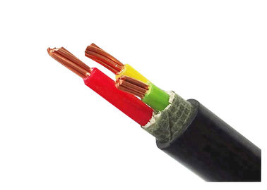 Flame Retardant Low Smoke Zero Halogen Power Cable , LSZH Power Cable